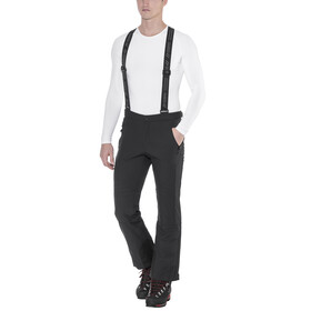 Maier Sports Men's Lothar 2 short black